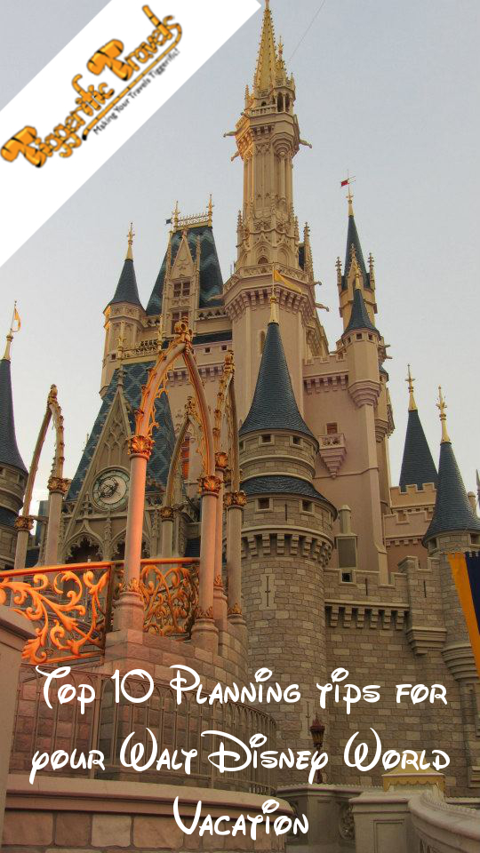 Disney College For Travel Agents