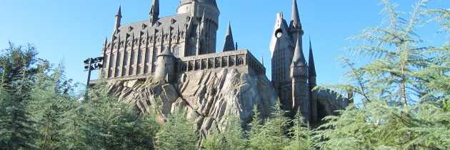 The Wizarding World of Harry Potter adds new adventures to Universal Studios – Orlando