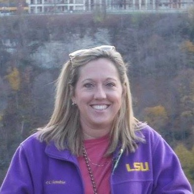 Nikki Huggins