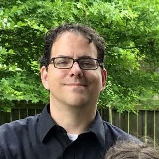 Kevin Ogilvie