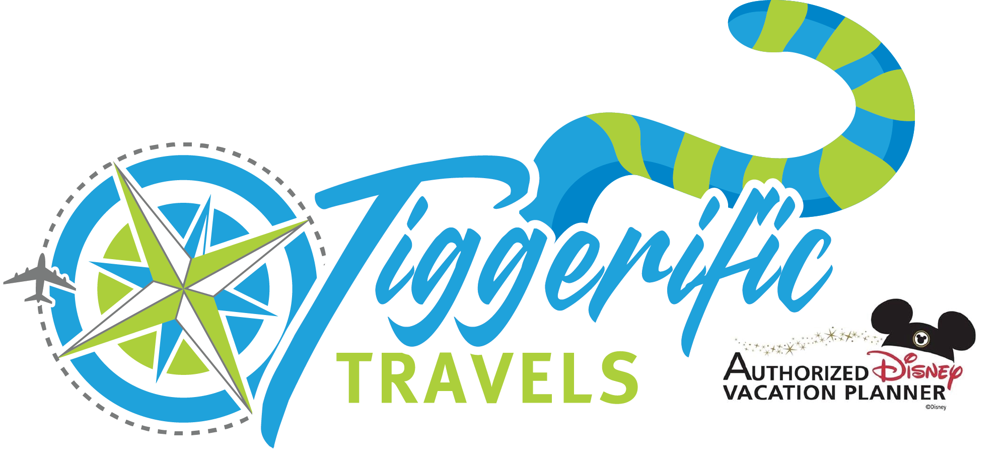 Tiggerific Travels